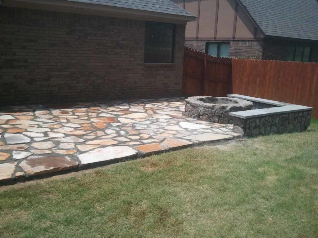 ideas stone youtube watch patio